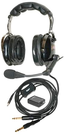 DRE 6001 Active Headset